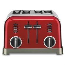 Classic Toaster cuisinart cpt 180mr