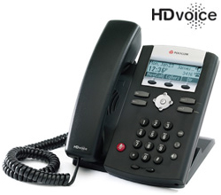 Polycom SIP Voice Over IP Phones 2200 12375 001