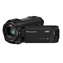 Panasonic Camcoders panasonic hc wx970k