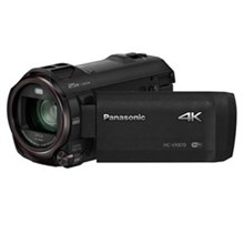 Panasonic Camcoders panasonic hc vx870k