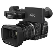 Panasonic Camcoders panasonic hc x1000