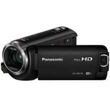 Panasonic Camcoders panasonic hc w570k