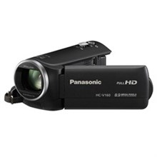 Panasonic Camcoders panasonic hc v160k