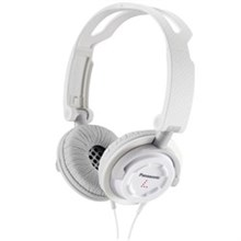 Panasonic Foldable Headphones panasonic rp djs150m