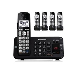 Cordless Phones panasonic kx tge245b
