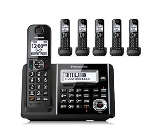 Panasonic kx tgf346b