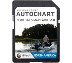 Autochart humminbird 600033 1