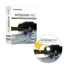 Autochart humminbird 600032 1