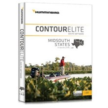 Contour Elite Maps humminbird Contour Elite Charts Maps v1