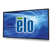 Elo View All Interactive Digital Signage elo e000677