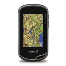 Garmin Handheld GPS garmin oregon 650