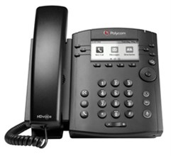 Polycom 6 Line Business Media Phones Polycom 2200 46161 025