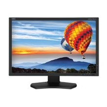 Desktop Monitors nec pa242w bk
