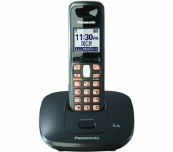 Panasonic Bargain Outlet KX TG6411T