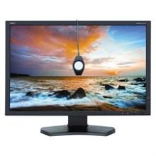 Monitors nec p242w bk sv