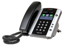 VVX Voice/Video Polycom 2200 44500 001