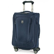 Travelpro 20 25 Inch Carry On Luggage Crew 10  Spinner Suiter 21Inch