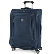 Travelpro 20 25 Inch Check in Luggage Crew 10  Spinner Suiter 25Inch