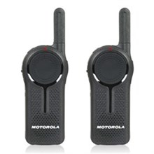 2 Radios DLR1020
