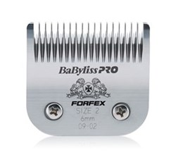 Replacement Blades babyliss pro fx602w