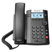 Polycom VVX Business Media Phones polycom 2200 40450 001