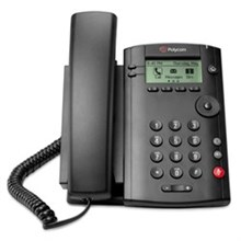 Polycom VVX Business Media Phones polycom 2200 40250 025