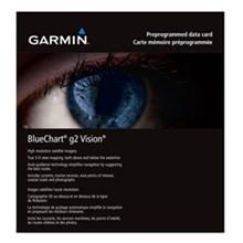 Garmin BlueChart g2 Vision HD Marine Cartography garmin bluechartg2 vus042r great lakes