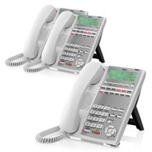 Digital Corded Phones 1100060 3Pack