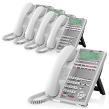 Digital Corded Phones 1100060 5 Pack