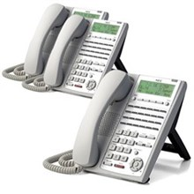 Digital Corded Phones 1100062 3Pack