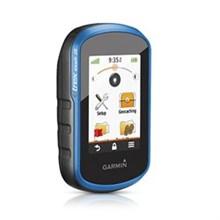 Garmin eTrex Handheld GPS etrex touch 25