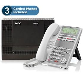 NEC 110001 W