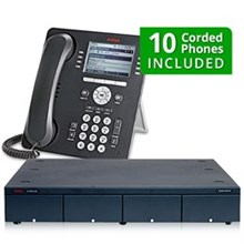 1 10 Users avaya 700476005 9508 4co 10 pack
