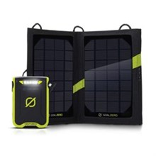 Power Pack Kits goalzero venture 30 solar recharging kit