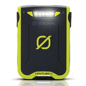 goalzero venture 30 recharger