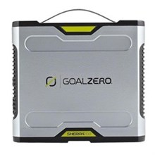 Mid Size goalzero sherpa 100 power pack