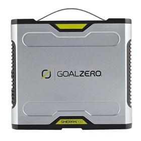 goalzero sherpa 100 power pack