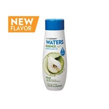 SodaStream Flavor Essences Drink Mix Flavors sodastream water essence pear sodamix