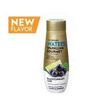 SodaStream Fruit Drink Mix Flavors sodastream sparkling gourmet blackcurrant lime sodamix