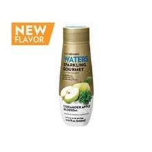 SodaStream Sparkling Gourmet Drink Mix Flavors sodastream sparkling gourmet coriander apple blossom sodamix