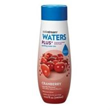 SodaStream specialty Drink Mix Flavors sodastream vita cranberry sodamix