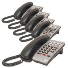 Analog Phones 780025 5Pack