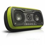 rock out 2 solar speaker