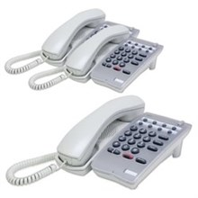 Analog Phones 780026 3pack