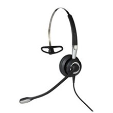 Jabra GN Netcom Headsets By Use BIZ2400 II Mono NC