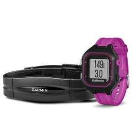 garmin forerunner25s bundle