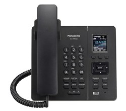 Panasonic IP SIP Corded Phones panasonic kx tpa65