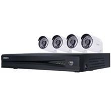 Uniden NVR Security Camera Systems uniden unvr85x4