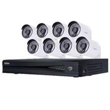 Uniden NVR Security Camera Systems uniden unvr85x8