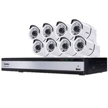 Uniden DVR 8 Camera Systems uniden udvr85x8